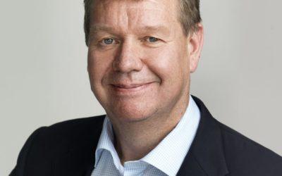 Torbjörn Ericsson blir ny delägare